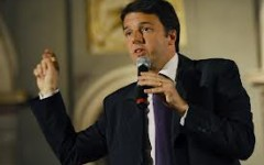 "Progetti per Firenze, Renzi ""a caccia"" di investimenti esteri"