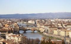 Alberghi vuoti a Firenze nei ponti del 25 aprile e 1 maggio