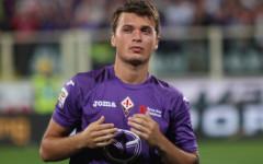 Adem Ljajic saluta Firenze e va alla Roma