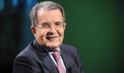 Romano Prodi candidabile per i renziani