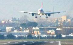 """Aeroporto """"Amerigo Vespucci"""" di Firenze Peretola"""