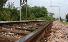 Binario ferrovie