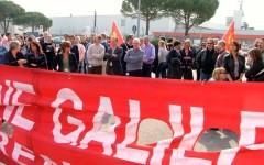 Il Caso Selex finisce in Regione e Rossi attacca l'azienda