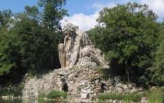 Il parco di Pratolino riapre il 25 aprile