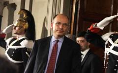 Enrico Letta ha formato il Governo