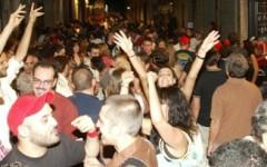 Torna la Notte bianca a Firenze