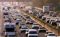 Autostrade: i pedaggi aumentano fino all'1,5%.