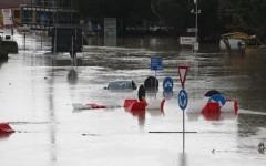 Alluvione Toscana, intesa antimafia per la ricostruzione