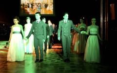 Il Gran Valzer degli allievi della Scuola Militare Douhet di Firenze 2