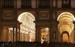 Prendere l'aperitivo agli Uffizi, all'Accademia e al Bargello