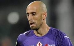 Fiorentina, Borja Valero ha rinnovato fino al 2019: «A Firenze a vita». Resta l'incognita Pizarro