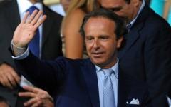 Andrea Della Valle resta presidente onorario della Fiorentina