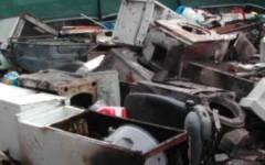 Sequestrata discarica a Firenze, 17 indagati