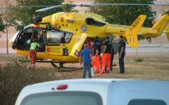 Cerreto Guidi, operaio caduto da un'impalcatura muore dopo un giorno e una notte di agonia