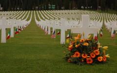 Firenze celebra il Memorial Day ai Falciani