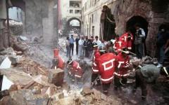 Firenze, Strage dei Georgofili: il Pg della Cassazione chiede la conferma dell'ergastolo per Tagliavia