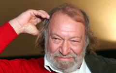 Addio all'attore Carlo Monni, Firenze perde un sorriso