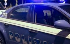 Firenze: fugge e butta la pistola rubata. Marocchino arrestato dalla polizia