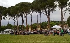 Sempre più sagre in Toscana, l'allarme dei ristoratori