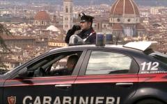 Carabinieri in Toscana, il bilancio della sicurezza 2013