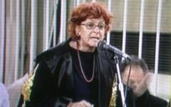 Ilda Boccassini fa domanda per procuratore capo a Firenze