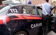 Blitz anti-droga dei Carabinieri, 4 arresti