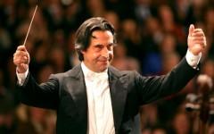 Opera di Firenze: Riccardo Muti dirige l'Orchestra e il Coro del Maggio Musicale