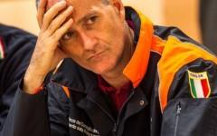 Il Capo della Protezione Civile Franco Gabrielli