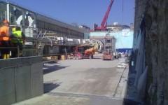 Firenze,  Ferrovie: tunnel e stazione pronti già nel 2022. Le dichiarazioni dell'ad Mazzoncini