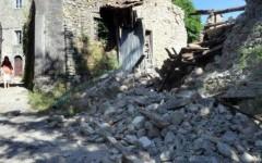 Terremoto, Rossi: «Auspico che il Cdm approvi lo stato di emergenza»