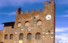 Certaldo, Palazzo Pretorio