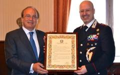 Francesco Tagliente e Gioacchino Di Meglio