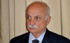 Il generale Mario Mori