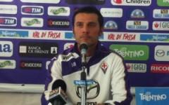 Fiorentina, attesa per i calendari. Montella ha scelto il modulo