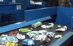 In Toscana impianto per riciclare 15mila tonnellate di plastica
