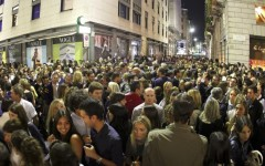 Vogue Fashion Night Out: da Milano a Firenze