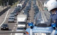 Incidenti, 7 feriti sulla A1 tra Rioveggio e Barberino