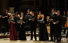 Musica, a Pisa la rassegna internazionale «Anima Mundi»