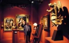 Arte, 74 espositori alla Mostra dell'Antiquariato
