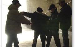 Pisa, baby-aguzzino arrestato per rapina ed estorsione