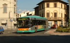 Trasporti Toscana, 22 milioni per 100 nuovi autobus
