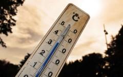 Firenze, caldo a 36 gradi: emergenza da codice rosso