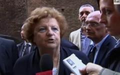 Mediaset-Berlusconi, Cancellieri: «La Cassazione farà ciò che deve con serenità»