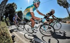 Ciclismo, Firenze-Mare per le vittime della strage di Viareggio