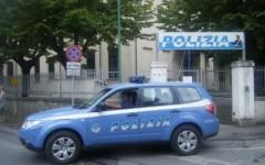 Il Commissariato di Polizia di Forte dei Marmi