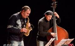 Daniele Malvisi e Gianmarco Scaglia