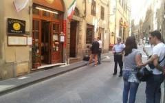 Delitto di via Condotta a Firenze, caccia agli assassini