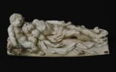 Mostre: «Diafane passioni», a Firenze avori barocchi