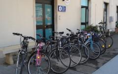 Firenze, sono tornati i ladri di biciclette