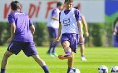 Fiorentina, alla Cremonese i primi gol di Mario Gomez